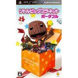PSP リトルビッグプラネット ポータブル.jpg